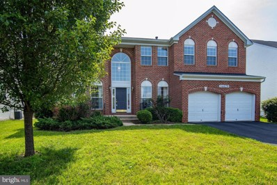 14629 Bubbling Spring Road, Boyds, MD 20841 - MLS#: 1001806402