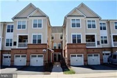 20375 Belmont Park Terrace UNIT 110, Ashburn, VA 20147 - MLS#: 1001806450