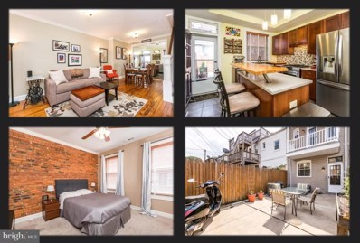 113 Curley Street S, Baltimore, MD 21224 - MLS#: 1001806484