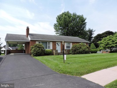 18545 Maugans Avenue, Hagerstown, MD 21742 - MLS#: 1001806496