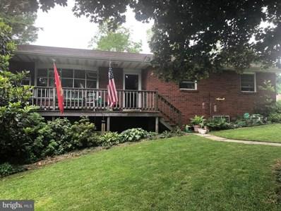 115 N Church Street, Schaefferstown, PA 17088 - MLS#: 1001806560
