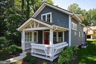 118 Elm Street, Culpeper, VA 22701 - MLS#: 1001806656