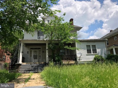 3914 Liberty Heights Avenue, Baltimore, MD 21207 - MLS#: 1001806764
