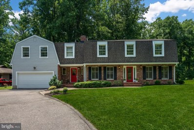 2125 Harbor Drive, Annapolis, MD 21409 - MLS#: 1001806866