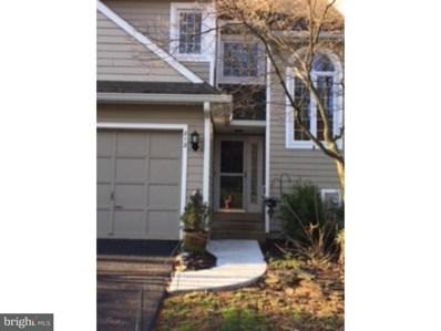 212 E Village Lane, Chadds Ford, PA 19317 - MLS#: 1001806876
