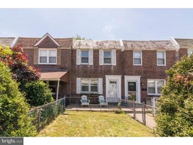 372 Dawson Street, Philadelphia, PA 19128 - MLS#: 1001806880