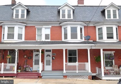 319 1ST Avenue, Red Lion, PA 17356 - MLS#: 1001807016