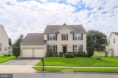 7106 Ladyslipper Lane, Upper Marlboro, MD 20772 - MLS#: 1001807066