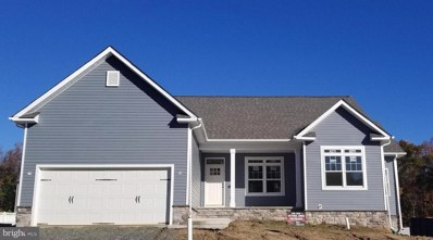 17491 Coolidge Lane, Bowling Green, VA 22427 - MLS#: 1001807140