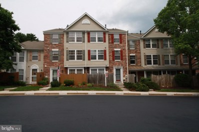 6009 Cloudy April Way UNIT J-63, Columbia, MD 21044 - MLS#: 1001807144
