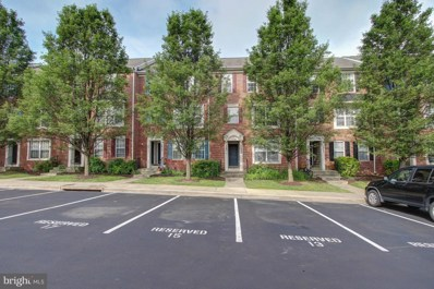 4811 Tothill Drive UNIT 48, Olney, MD 20832 - MLS#: 1001807182