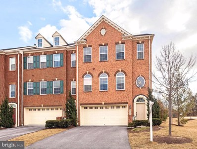 2002 Crescent Moon Court UNIT 37, Woodstock, MD 21163 - MLS#: 1001807212