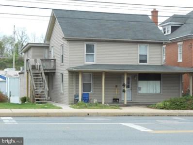 554 S Market Street UNIT 201, Elizabethtown, PA 17022 - MLS#: 1001807222