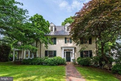 5804 Cedar Parkway, Chevy Chase, MD 20815 - #: 1001807302