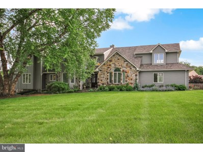410 E Turnberry Court, West Chester, PA 19382 - MLS#: 1001807338