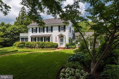 19 Quincy Street, Chevy Chase, MD 20815 - #: 1001807384