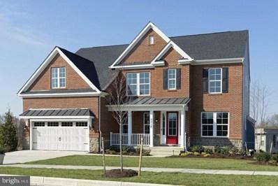 12541 Vincents Way, Clarksville, MD 21029 - #: 1001807466