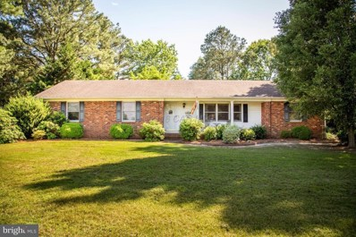 1514 Lavale Terrace, Salisbury, MD 21804 - MLS#: 1001807664