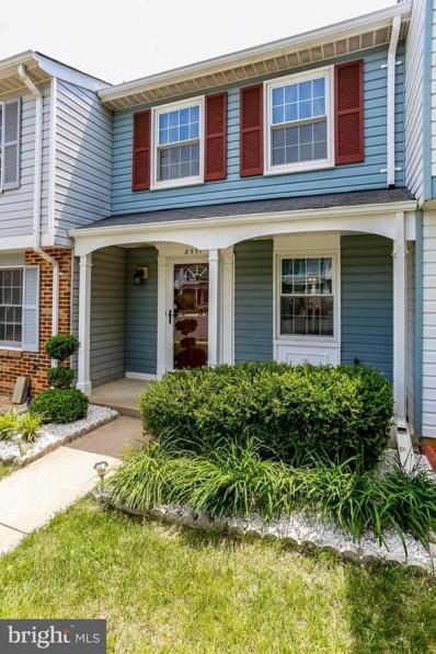 8551 Blue Rock Lane, Lorton, VA 22079 - MLS#: 1001807688