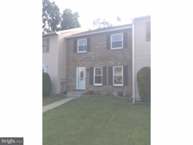 1461 Needham Circle, Hatfield, PA 19440 - MLS#: 1001807700