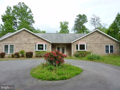 267 Cedar Ridge Drive, Ruther Glen, VA 22546 - MLS#: 1001807866