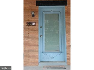 3030 W Oxford Street, Philadelphia, PA 19121 - MLS#: 1001808022