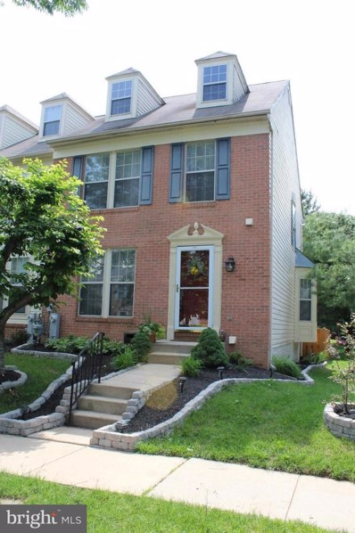 4801 Simonds Drive, Owings Mills, MD 21117 - MLS#: 1001808034