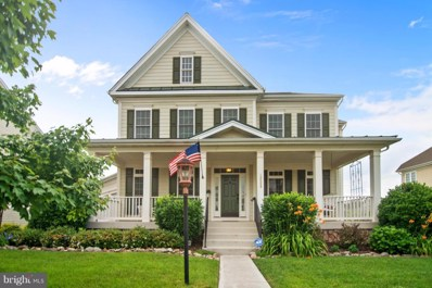13569 Arcadian Drive, Leesburg, VA 20176 - MLS#: 1001808052