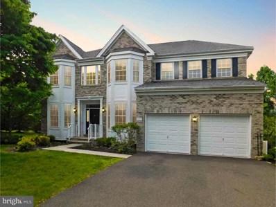 600 Deerbrook Drive, Yardley, PA 19067 - MLS#: 1001808146