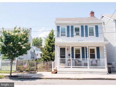 10 W Union Street, Bordentown, NJ 08505 - MLS#: 1001808180