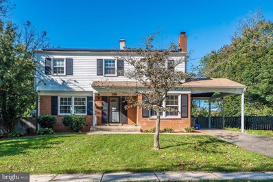 14600 Myer Terrace, Rockville, MD 20853 - MLS#: 1001808183