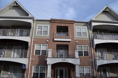 2001 Warners Terrace N UNIT 311, Annapolis, MD 21401 - MLS#: 1001808304