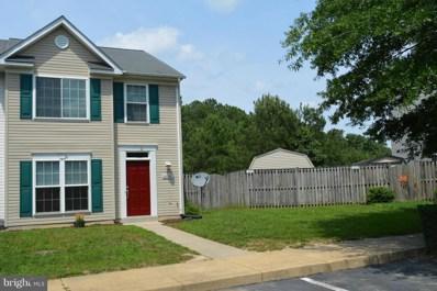22102 Saint Michaels Circle, Great Mills, MD 20634 - MLS#: 1001808332