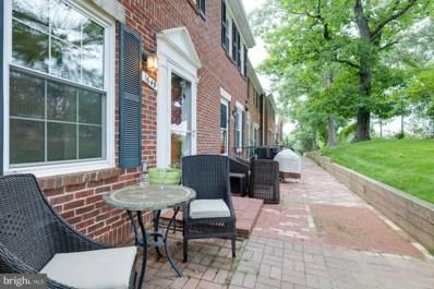 1649 Barton Street S UNIT 7, Arlington, VA 22204 - MLS#: 1001808342