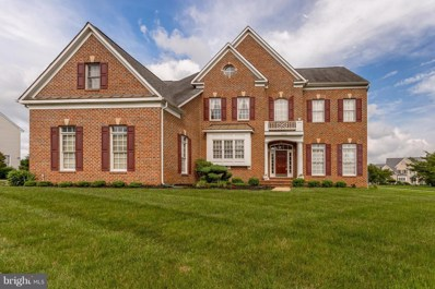 11114 Riverview Road, Fort Washington, MD 20744 - #: 1001808358