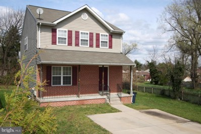 4906 Naples Avenue, Beltsville, MD 20705 - MLS#: 1001808370