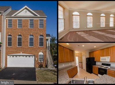 140 Ivy Hills Terrace, Purcellville, VA 20132 - MLS#: 1001808380