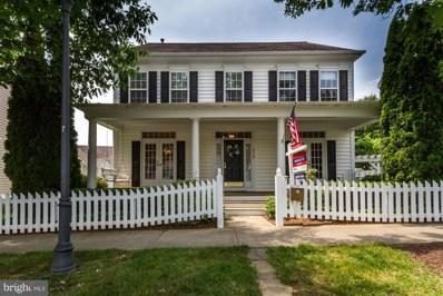 929 Gentlewood Street, Gaithersburg, MD 20878 - MLS#: 1001808514