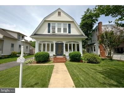 120 Whitehorse Avenue, Hamilton Township, NJ 08610 - #: 1001808536