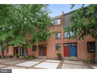 725 Bradford Alley, Philadelphia, PA 19147 - MLS#: 1001808572