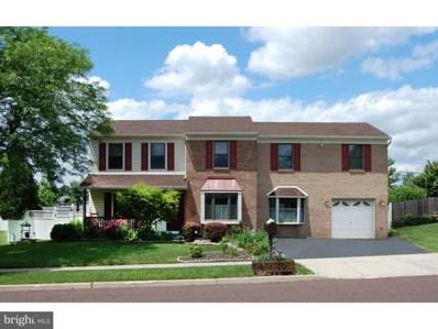 236 Hampton Drive, Langhorne, PA 19047 - MLS#: 1001808604