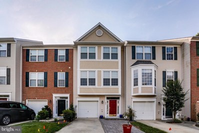 862 Stonehurst Court, Annapolis, MD 21409 - MLS#: 1001808612