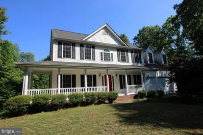 8001 Church Pond Road, Fredericksburg, VA 22408 - MLS#: 1001808652