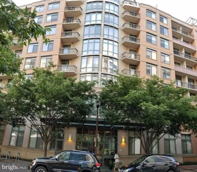 3625 10TH Street N UNIT 401, Arlington, VA 22201 - MLS#: 1001808692