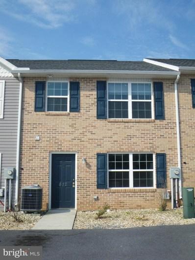 412 Lantern Lane, Chambersburg, PA 17201 - MLS#: 1001808752