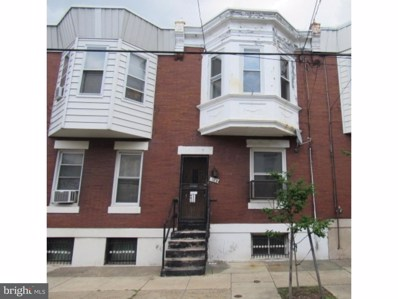 1323 N 28TH Street, Philadelphia, PA 19121 - MLS#: 1001808756
