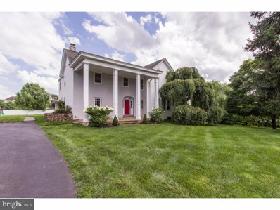 4059 Steeplechase Drive, Collegeville, PA 19426 - MLS#: 1001808762
