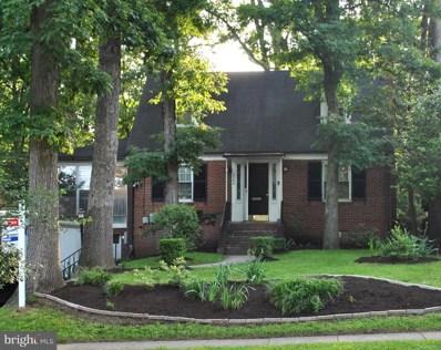 4206 Van Buren Street, University Park, MD 20782 - MLS#: 1001808834