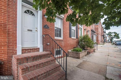 304 Fort Avenue, Baltimore, MD 21230 - MLS#: 1001808844