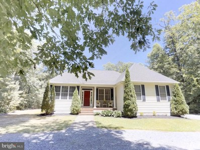 16887 Sand Hill Road, Milton, DE 19968 - #: 1001808950